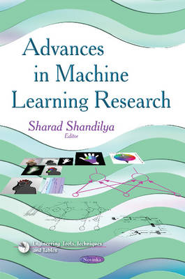 Advances in Machine Learning Research (Paperback)