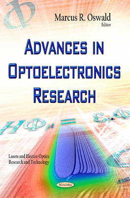 Advances in Optoelectronics Research (Paperback)