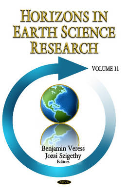 Horizons in Earth Science Research. Volume 11 (Hardback)