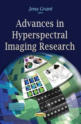 Advances in Hyperspectral Imaging Research (Paperback)