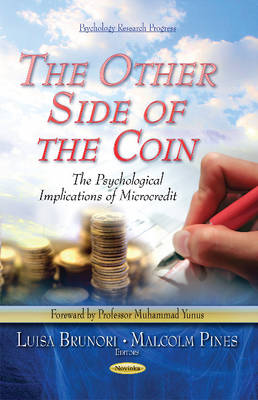 Other Side of the Coin: The Psychological Implications of Microcredit (Paperback)