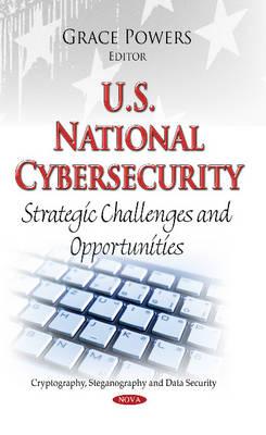 U.S. National Cybersecurity: Strategic Challenges & Opportunities (Hardback)