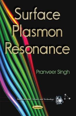 Surface Plasmon Resonance (Paperback)