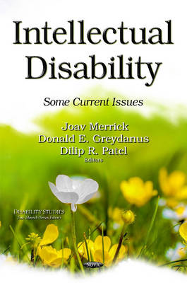 Intellectual Disability: Some Current Issues (Hardback)
