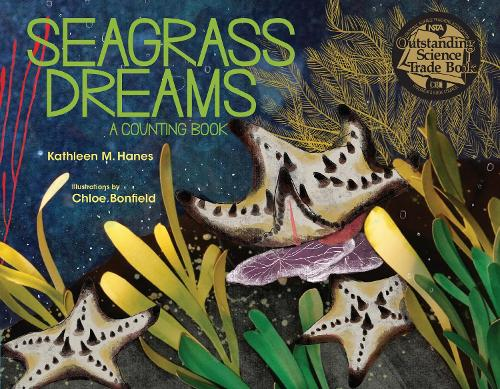 Seagrass Dreams: A Counting Book (Hardback)