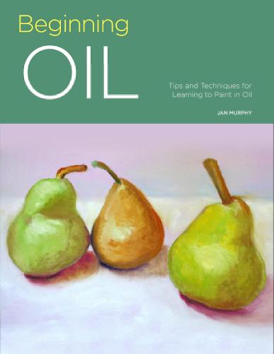 Portfolio: Beginning Oil: Tips and techniques for learning to paint in oil - Portfolio 4 (Paperback)
