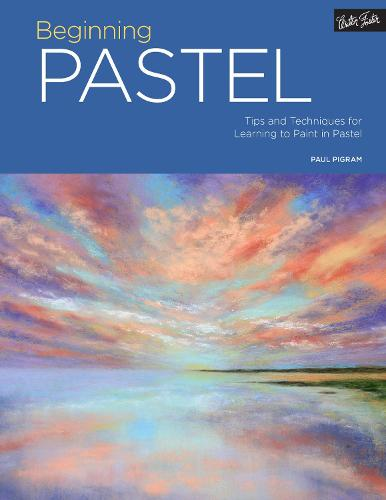 Portfolio: Beginning Pastel: Tips and techniques for learning to paint in pastel - Portfolio 5 (Paperback)