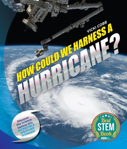 How Could We Harness a Hurricane? (Hardback)