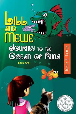 Lill and Mewe Journey to the Ocean of Runa (Paperback)