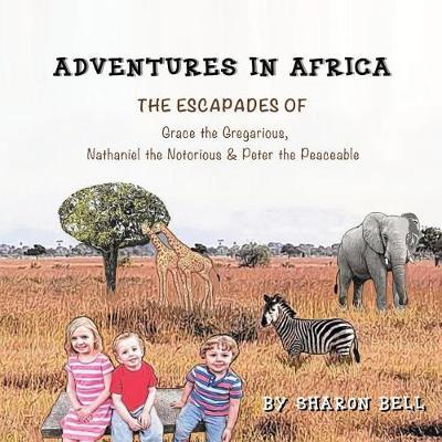 Adventures in Africa (Paperback)