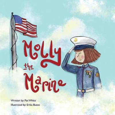 Molly the Marine (Paperback)