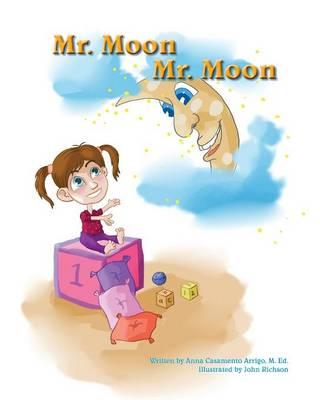 Mr. Moon, Mr. Moon (Paperback)