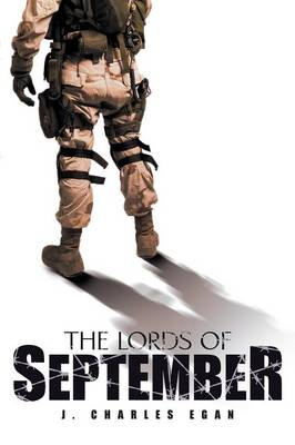 The Lords of September (Paperback)