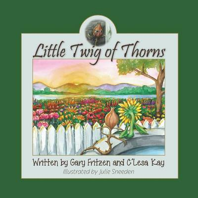 Little Twig of Thorns (Paperback)