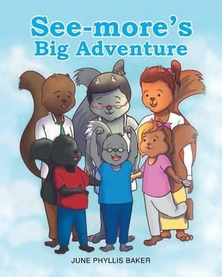 See-More's Big Adventure (Paperback)