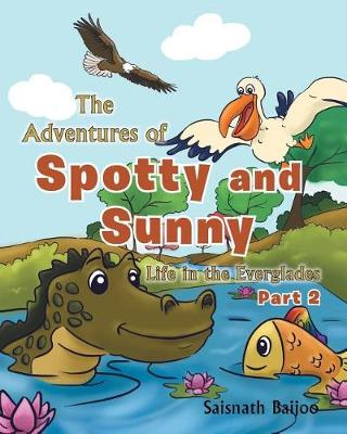 The Adventures of Spotty and Sunny: Life in the Everglades: Part 2 (Paperback)