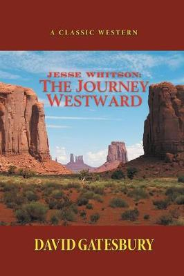 Jesse Whitson (Paperback)