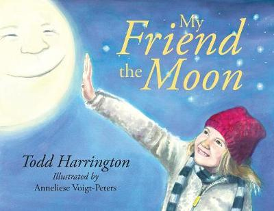 My Friend the Moon (Paperback)