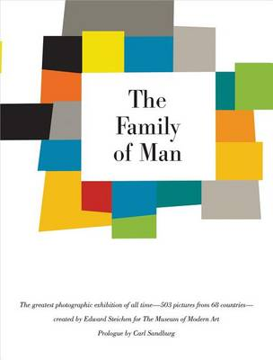 Family of Man: 60th Anniversary Edition (Hardback)