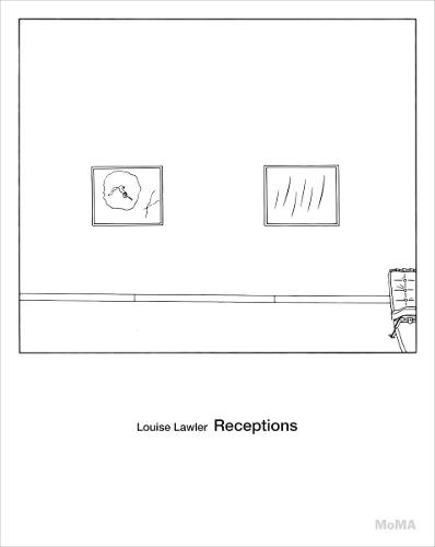 Louise Lawler: Receptions: Why Pictures Now (Hardback)