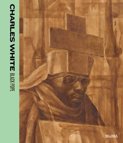 Charles White: Black Pope (Hardback)