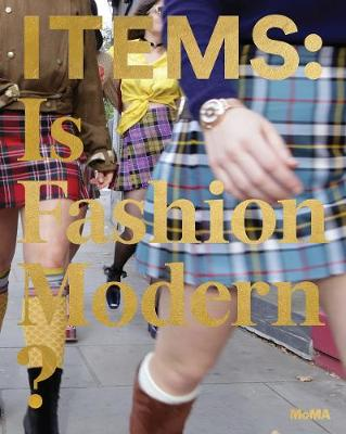 Items: Is Fashion Modern? (Hardback)