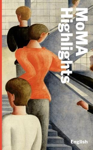 MoMA Highlights (Paperback)