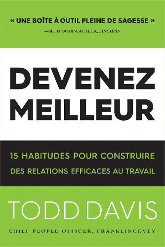 Devenez Meilleur (Paperback)