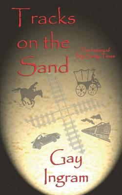 Tracks on the Sand (Paperback)