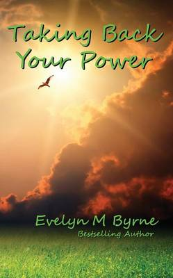 Taking Back Your Power (Paperback)