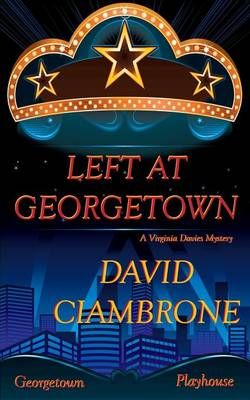 Left at Georgetown (Paperback)