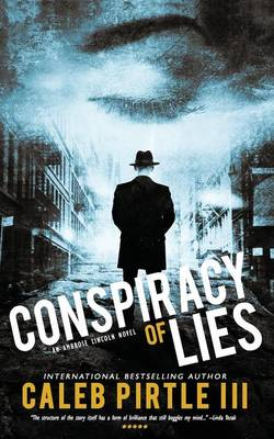 Conspiracy of Lies (Paperback)
