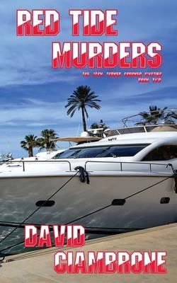 Red Tide Murders - Jack Turner Coroner Mystery 2 (Paperback)