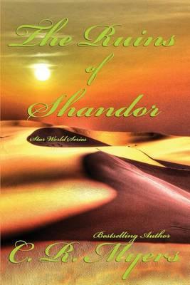 The Ruins of Shandor - Star World 2 (Paperback)