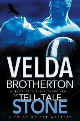 The Tell-Tale Stone - Twist of Poe 2 (Paperback)