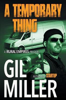 A Temporary Thing - Rural Empires (Paperback)