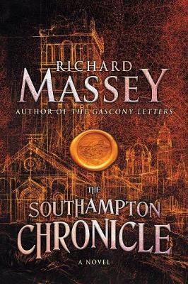 The Southampton Chronicle - Gregory of Bordeaux Trilogy 1 (Paperback)