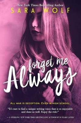 Forget Me Always (Paperback)