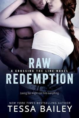 Raw Redemption (Paperback)