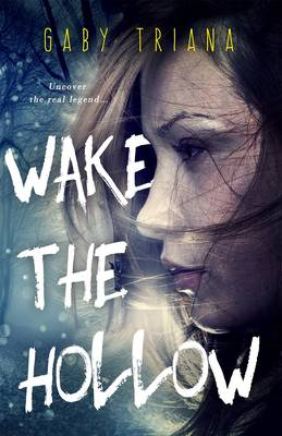 Wake the Hollow (Paperback)