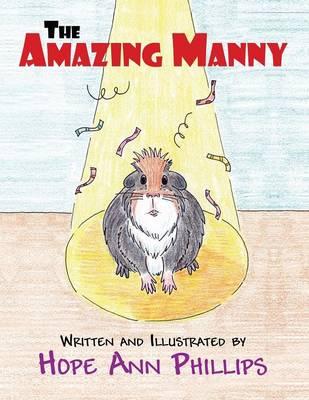 The Amazing Manny (Paperback)