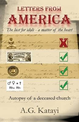 Letters from America (Paperback)