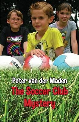 The Soccer Club Mystery (Paperback)