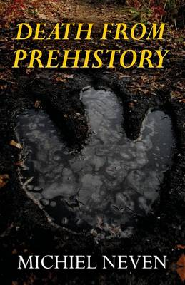Death from Prehistory (Paperback)