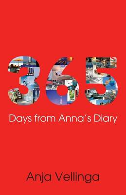 365 Days from Anna's Diary (Paperback)