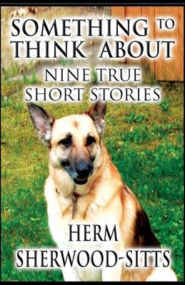 Something to Think about: Nine True Short Stories (Paperback)