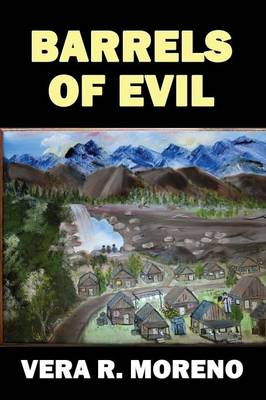 Barrels of Evil (Paperback)