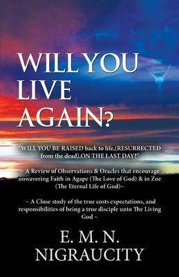 Will You Live Again? (Paperback)