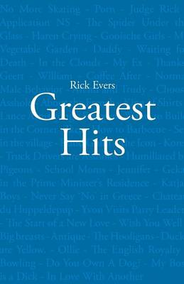 Greatest Hits (Paperback)