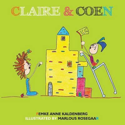 Claire & Coen (Paperback)